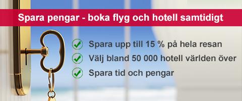 Ticket.se Presentkort Används För Olika Resa