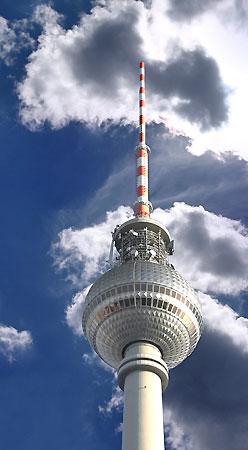 Flyg Till Berlin Billiga Flygresor Med Ticketse