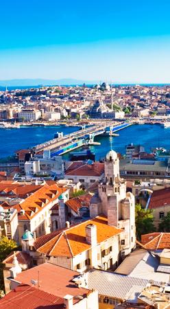 turkiet istanbul resa