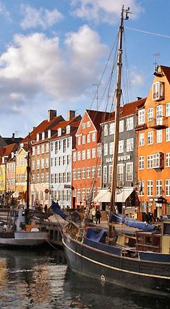flyg hotell köpenhamn