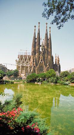 flygstol till barcelona