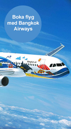 Boka Bangkok Airways
