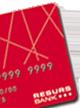 Teckna Ticketkort - delbetala resan räntefritt
