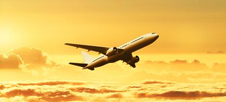 Boka din Flygresa hos Ticket!